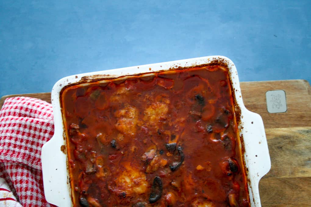 clean eating chicken cacciatore-1