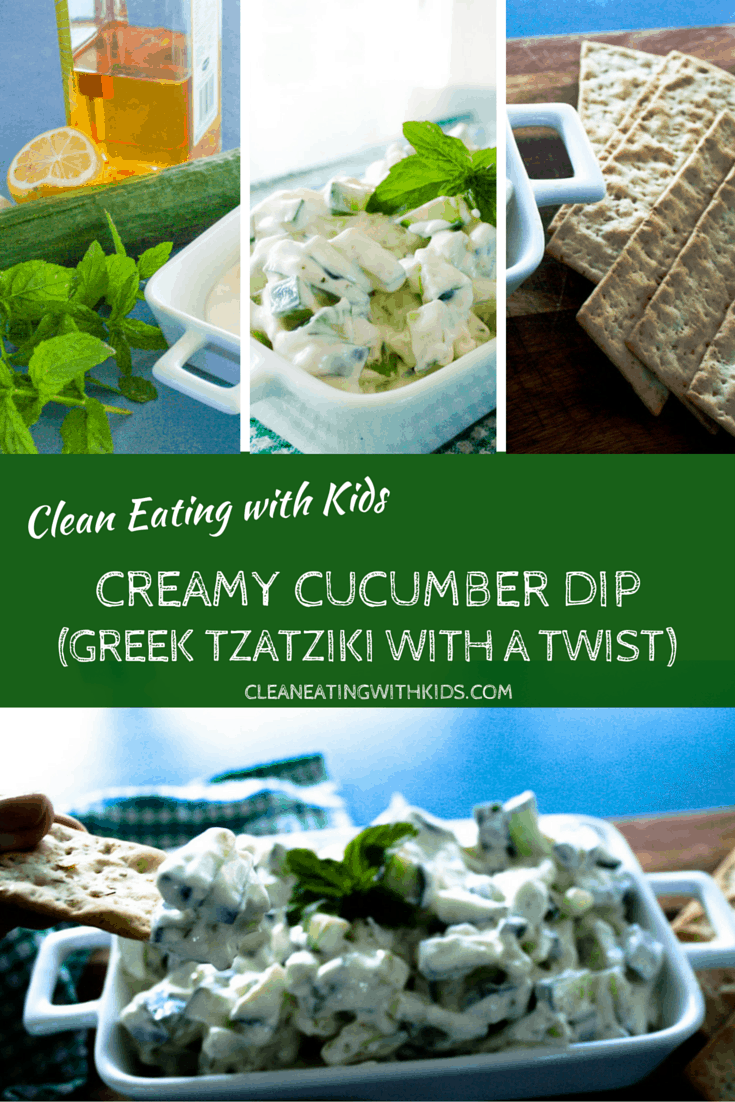 clean eating creamy cucmber salad-700x1000