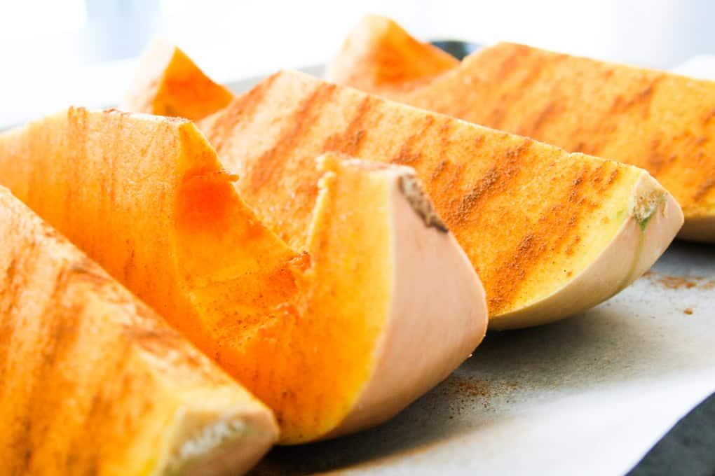clean eating roasted butternut pumpkin-5