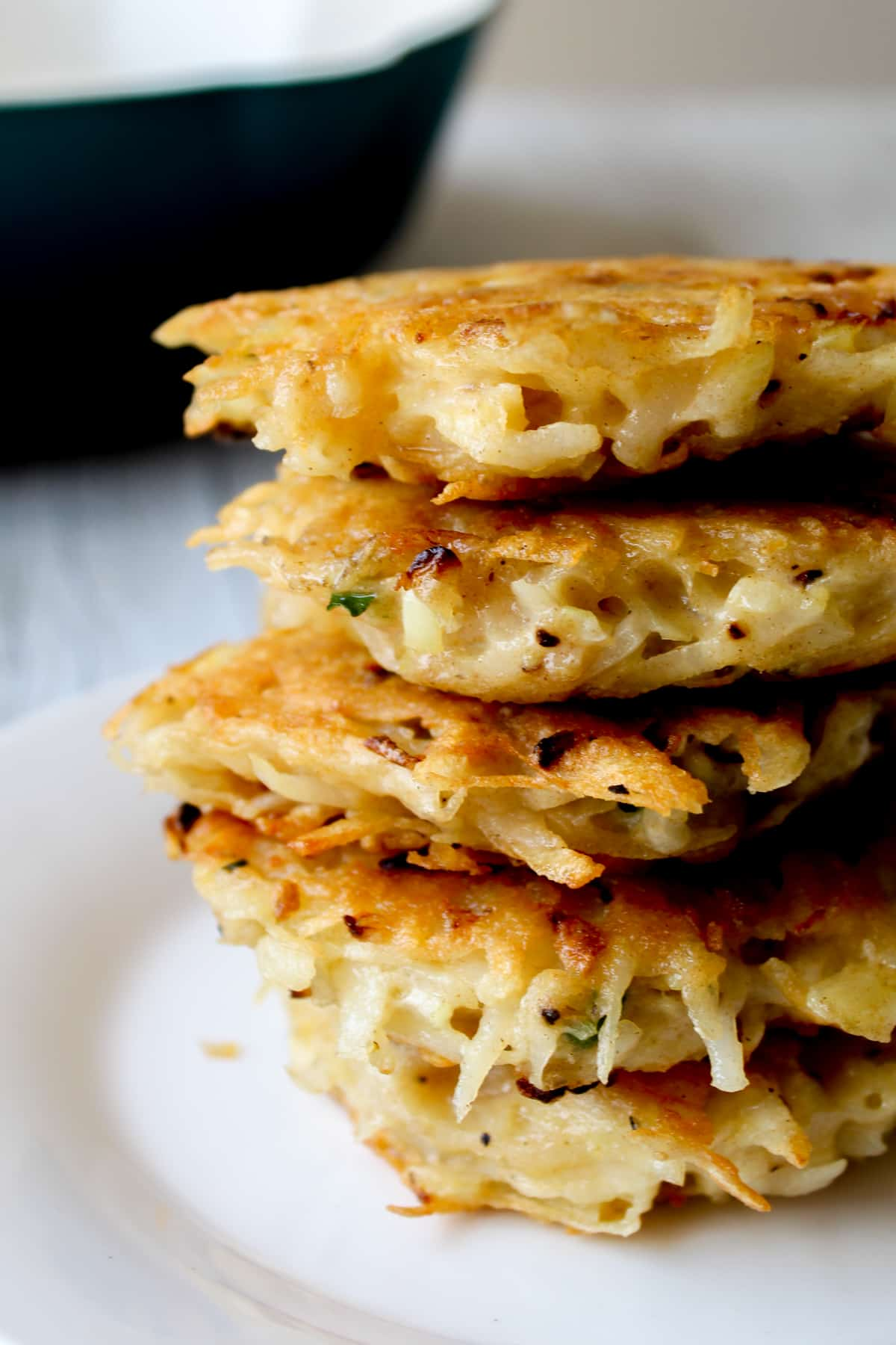 clean eating hash browns