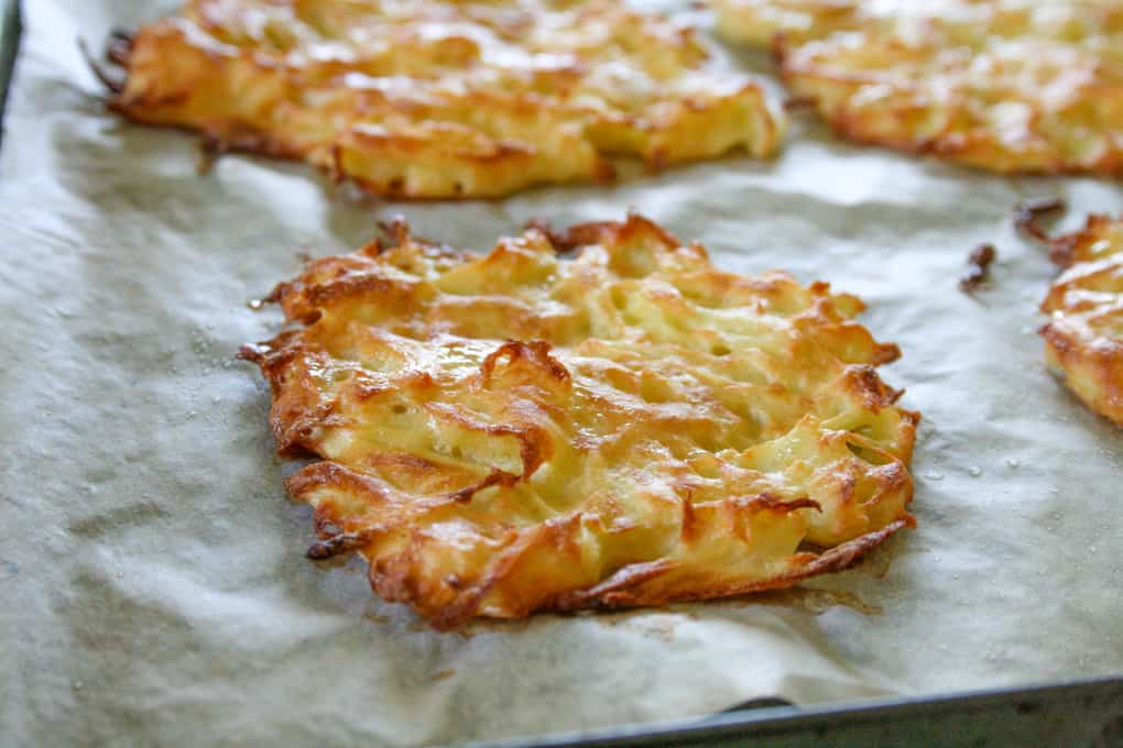 Oven baked Hash Browns-16