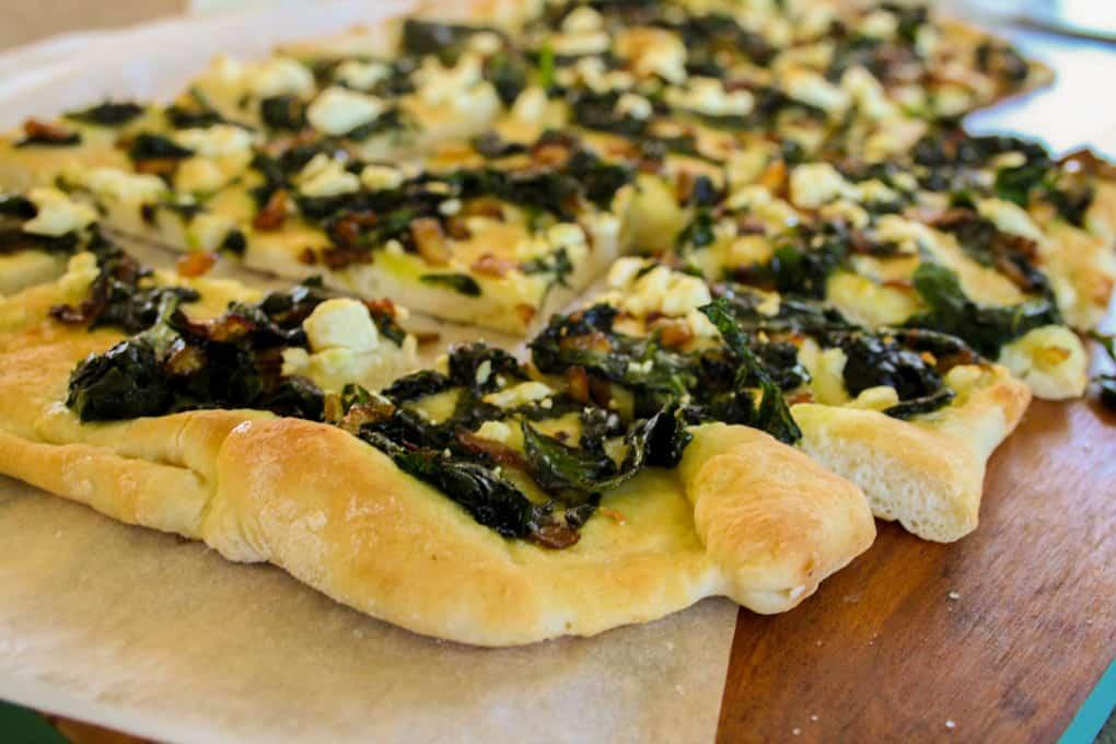 spinach and feta flatbread-10