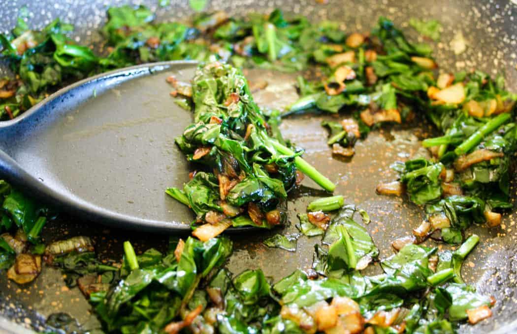 spinach and feta flatbread-15