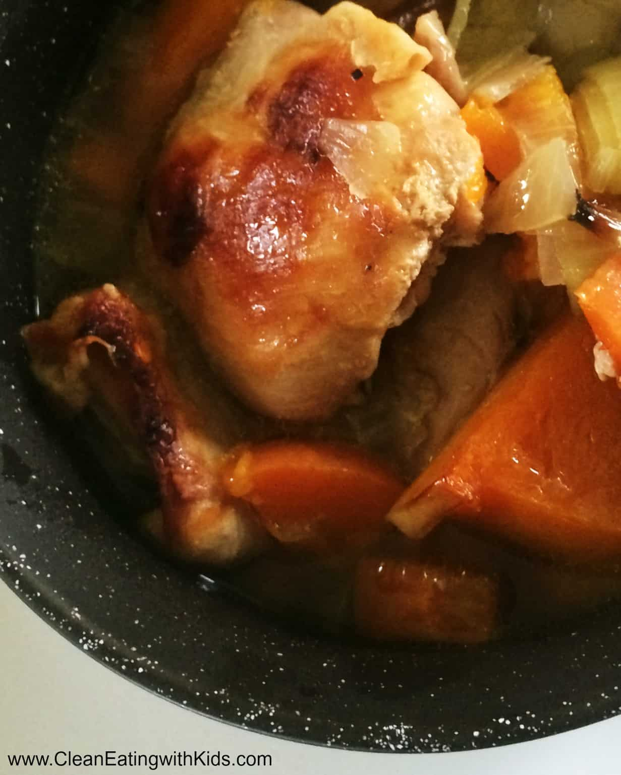 chicken and vegetable stew6