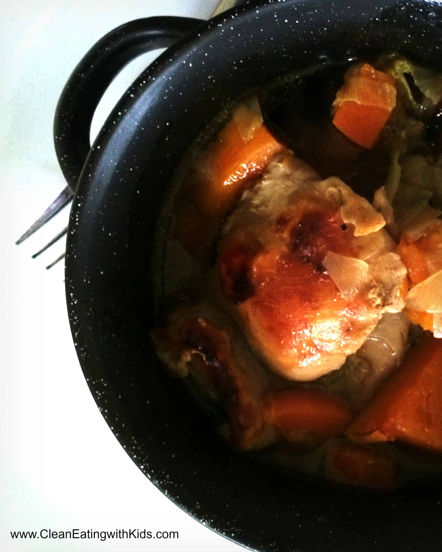 chicken and vegetable stew7