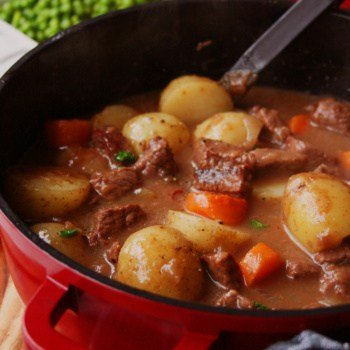 Budget Beef Stew
