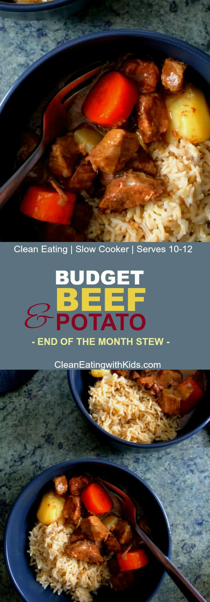 clean eating beef stew