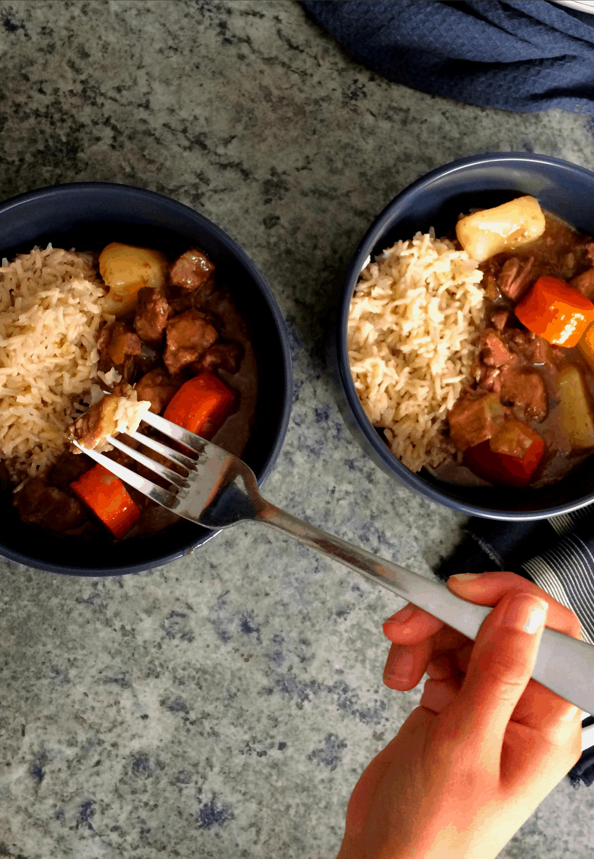 clean eating beef stew