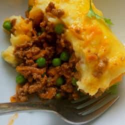 Classic Cottage Pie Recipe