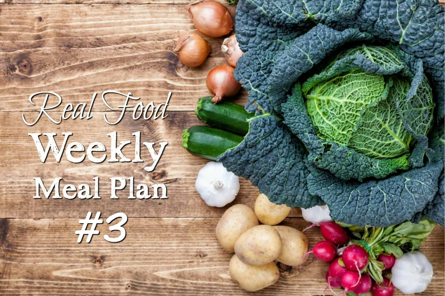 more real food meal plans #3