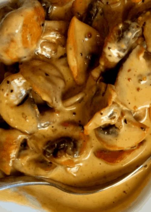 healthy-mushroom-sauce