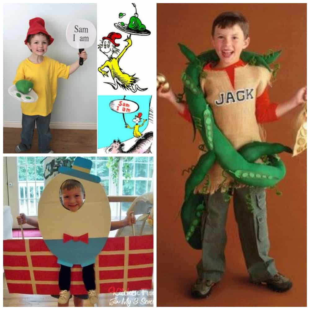 Cartoon Characters To Dress Up As : Cartoon character dress up ideas homemade