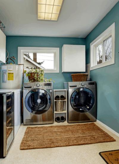 small-laundry-room-ideas