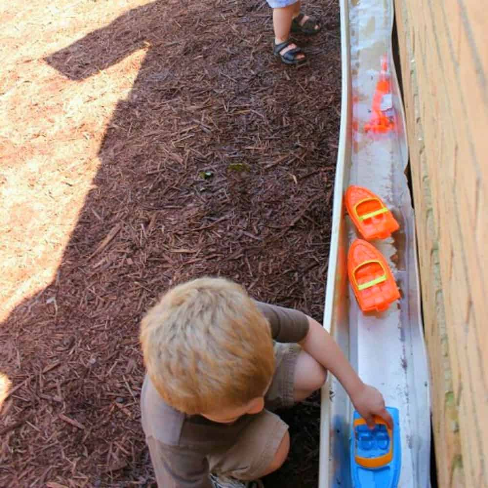 18 Amazing Outdoor Play Spaces for Kids
