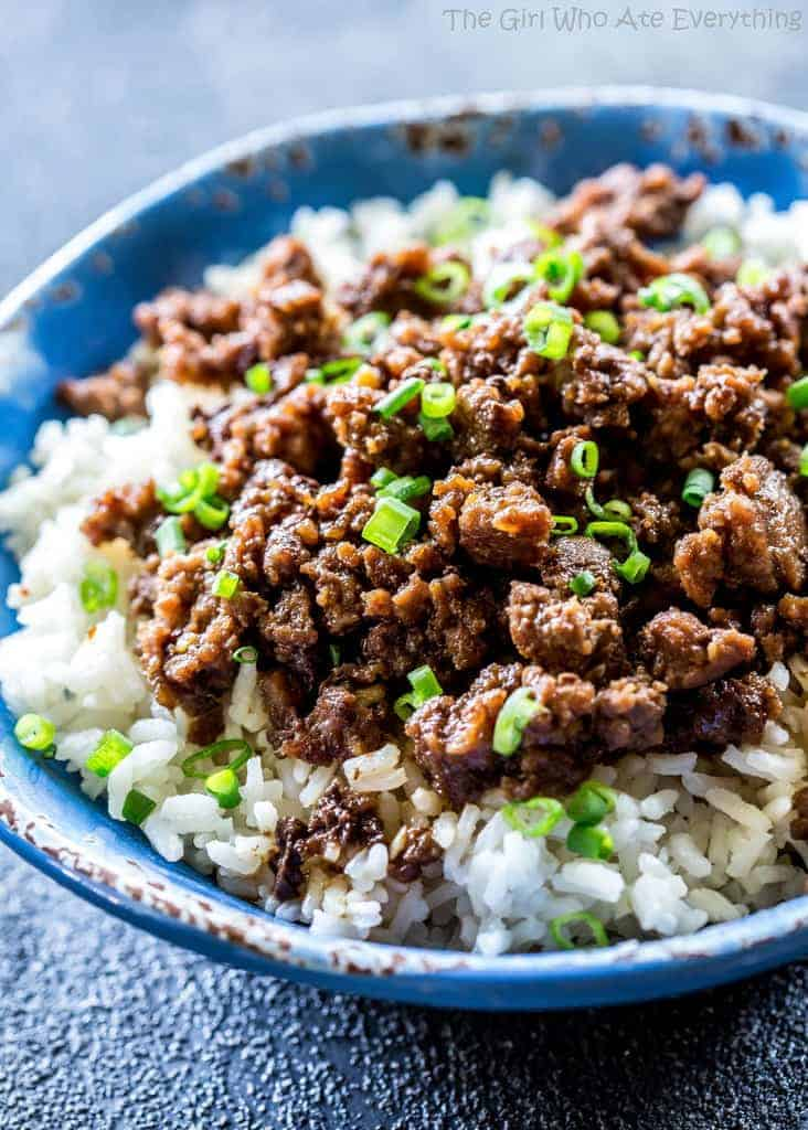 15 Minced beef Recipes that will Blow Mind!