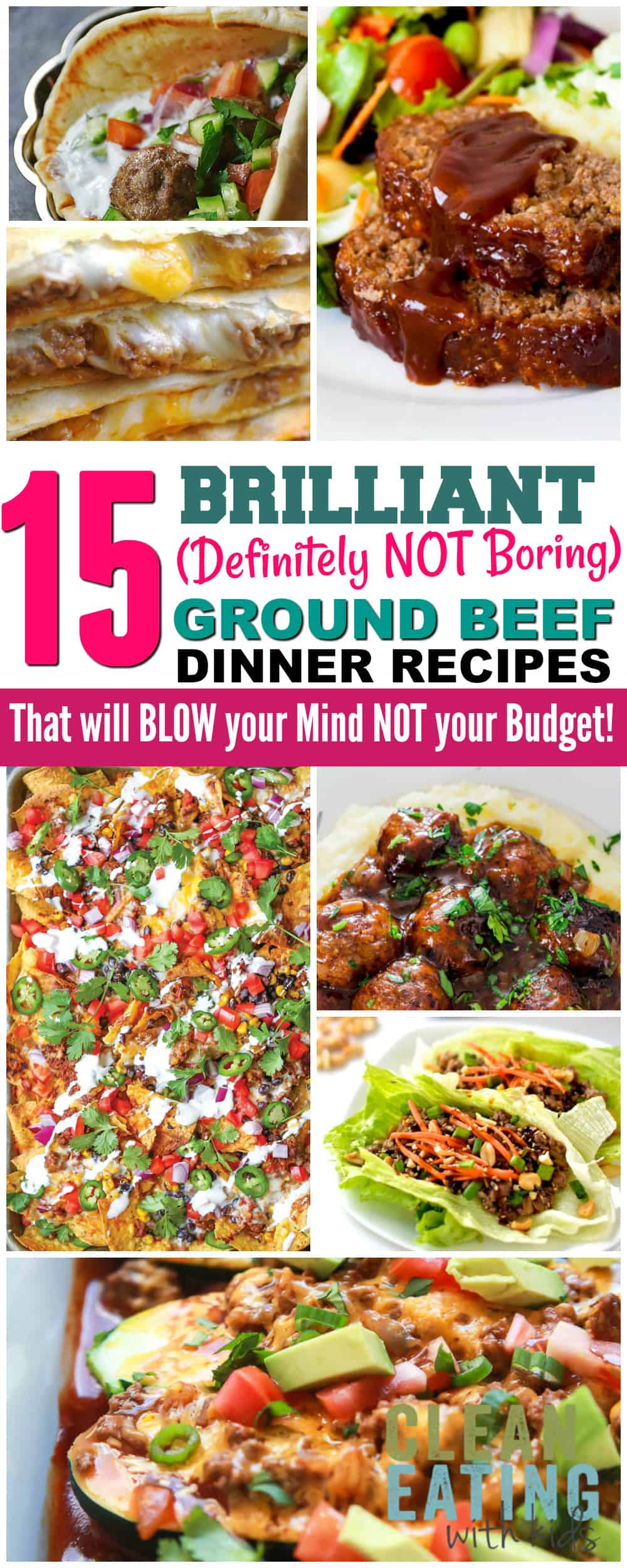 15 Minced beef Recipes that will Blow Mind (but not your budget!)