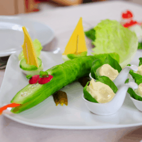 22 Ways to get your kids to eat their vegetables