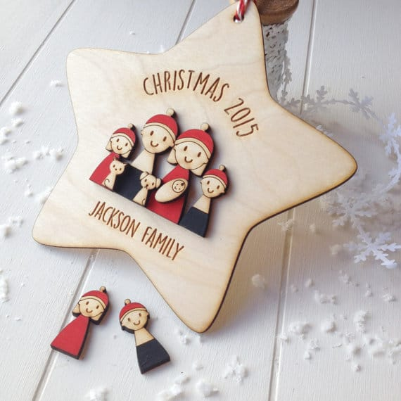 15 of the Best and Creative Christmas Tree Toppers.