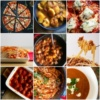 14 Clean Eating Recipes you can make with using a jar of pasta sauce.