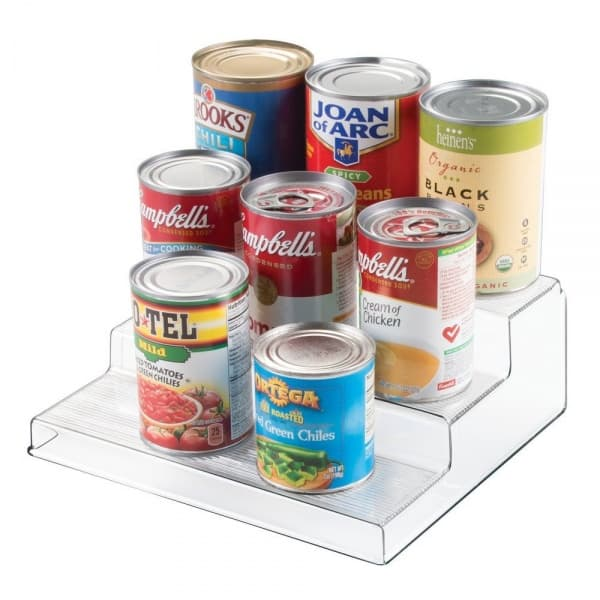 Canned Food Storage Pantry And Design On Pinterest: 10 Brilliant Canned Food Storage Ideas For Your Pantry