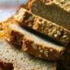 Clean Eating Classic Banana Bread