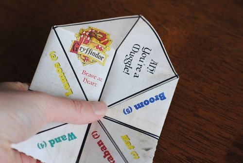 The Ultimate Step By Step Harry Potter Party Plan 36