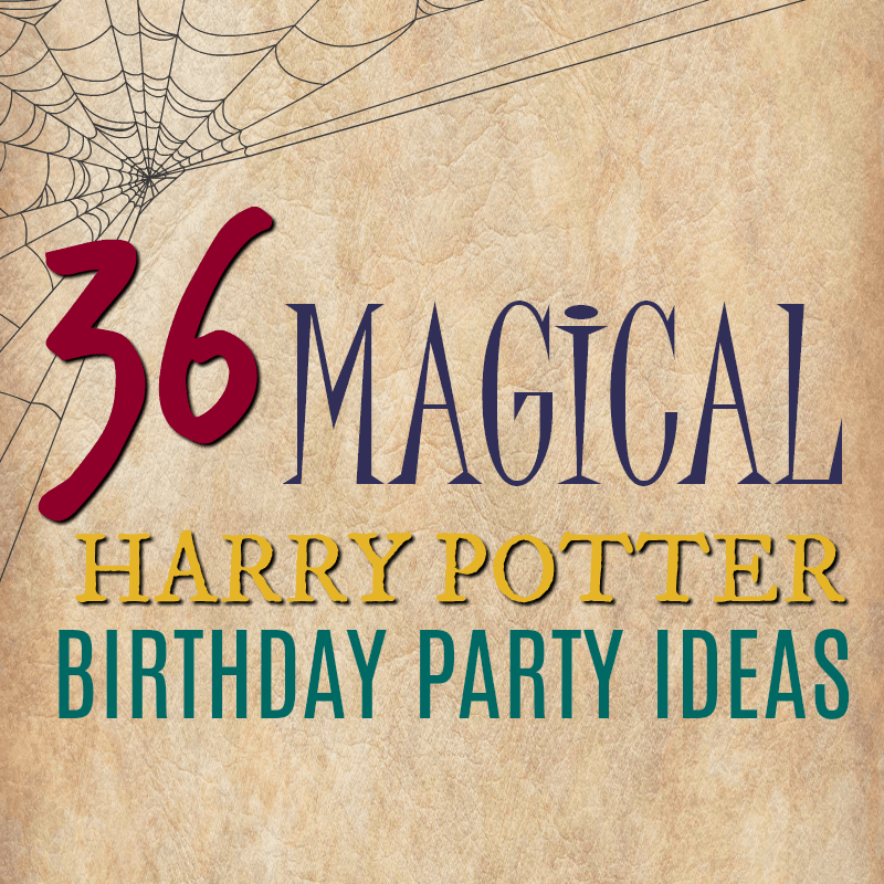 picture relating to Have You Seen This Wizard Printable titled How towards Host a Magical Harry Potter Birthday Get together + No cost 8