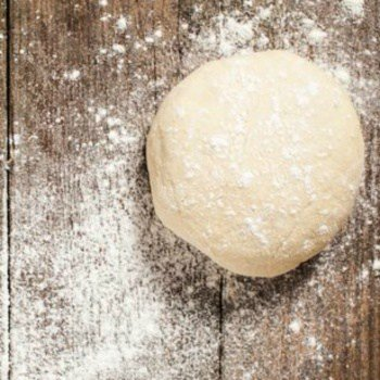 clean eating pizza dough two ingredients