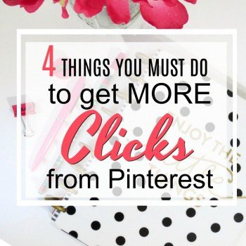How to Create a Pinterest Pin That Gets Clicks & Drives Traffic to Your Blog