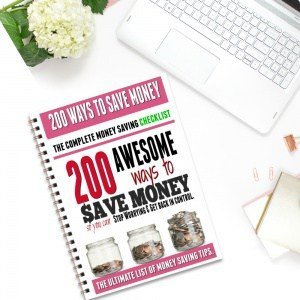 {FREE DOWNLOAD} 200 Ways to Save Money for Families. Sticking to budget can be tough when you have kids. Here are 200 Clever Ways to Save Money every month.