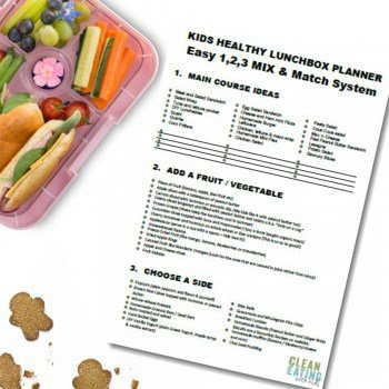 printable lunchbox planner