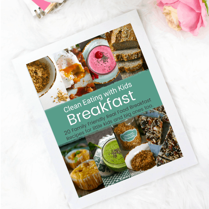 clean eating breakfast recipes