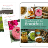 clean eating breakfast recipes