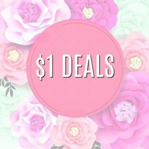 $1 Deals