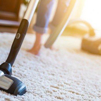 2 Ingredient Homemade Carpet Deodorizer