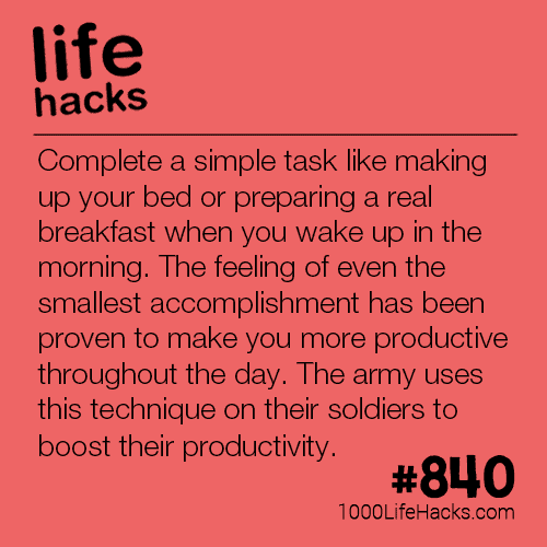 why didn't i think of that life hacks 8
