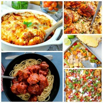 6 Healthy Dump and Bake Dinner Recipes Every Busy Mom Should Know