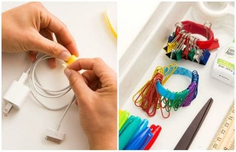 7 Brilliant Ways To Organize your junk drawer for good.