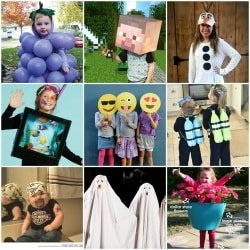 Last-Minute Halloween Costume Ideas You Can DIY in Less than 15 Minutes