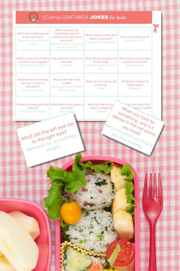 free lunchbox printables
