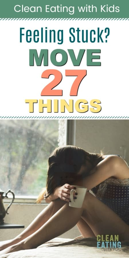 feng shui move 27 things if you feel stuck 14
