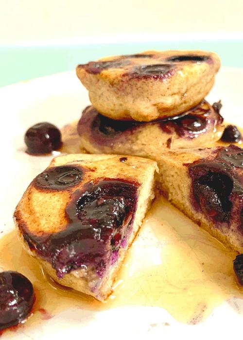 mini-blueberry-pancakes