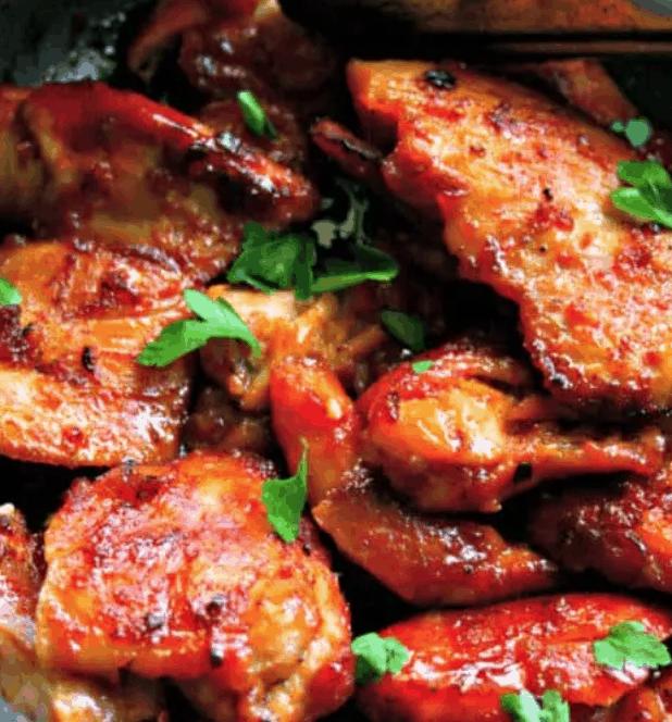 sweet-spicy-chicken