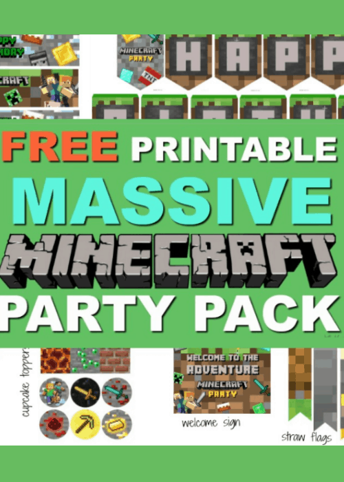 massive-minecraft-party-pack