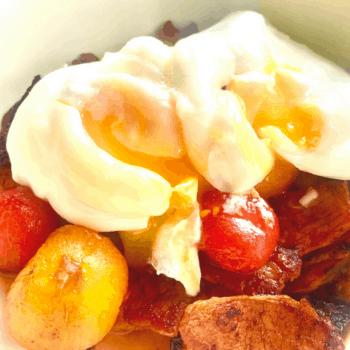 bacon-breakfast-bowl