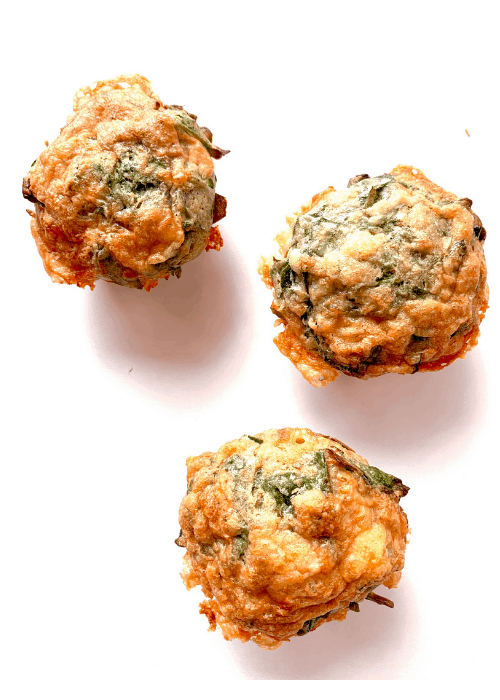 savoury-muffins
