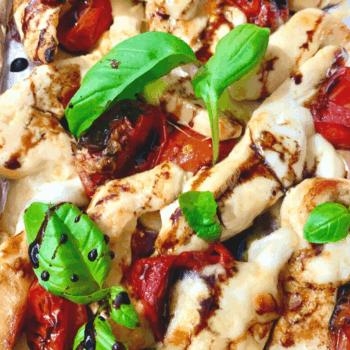 sheet-pan-caprese-chicken