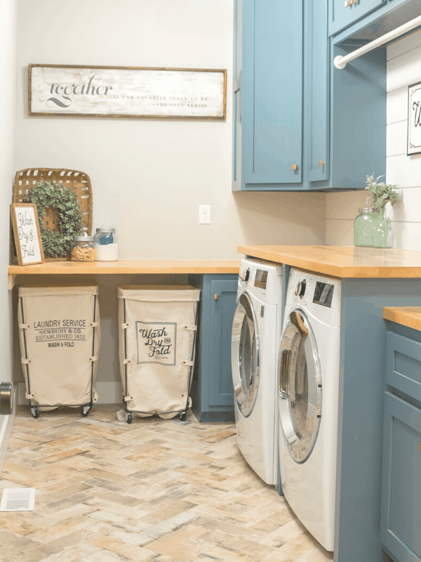 Small Laundry Rooms Ideas Clean Eating With Kids