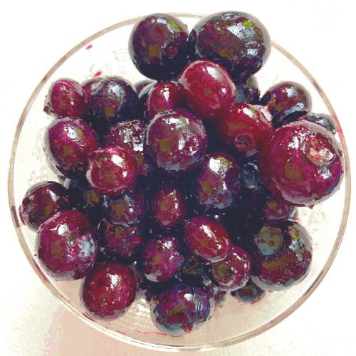 frozen-blueberries-for-pancakes
