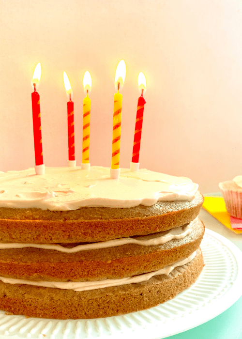 healthy-birthday-vanilla-cake